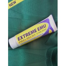 Extreme Emu Pain Relief Cream